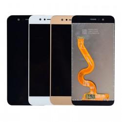 Ecran Huawei Nova 2 Plus complet - LCD + Vitre tactile assemblé + Adhésif 3M