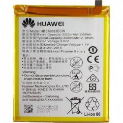 Batterie Huawei P9 Plus de remplacement neuve - 3320 mAh - HB376883ECW
