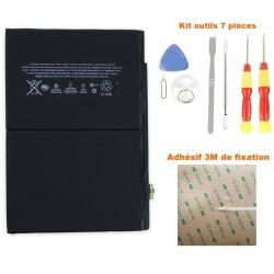 Batterie iPad AIR 2 original de remplacement (3.8V) - 7300mAh