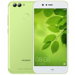Smartphone Huawei Nova 2 Vert 5'' neuf 64go + 4go Ram