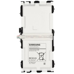 Remplacer batterie Galaxy Tab S T800