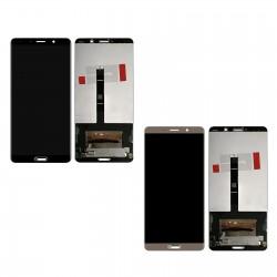 Ecran Huawei Mate 10 complet - LCD Display + vitre tactile assemblé + Double face 3M