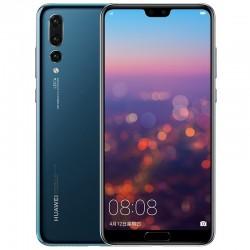 Huawei P20 Pro Bleu neuf et débloqué - 2240x1080p - double sim