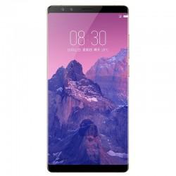 Smartphone ZTE Nubia Z17S Noir et Or - 5,73 pouces - 6GB+64GB