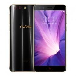 ZTE Nubia Z17 MiniS Noir et Or - 5,20 pouces - 6GB+64GB