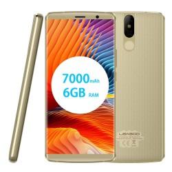 Smartphone Leagoo Power 5 pas cher
