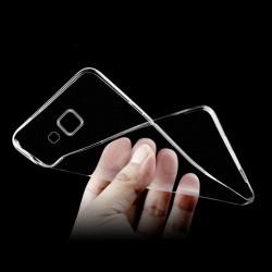 Housse ultra fine Silicone TPU pour Samsung Galaxy A3 A5 A7 2017