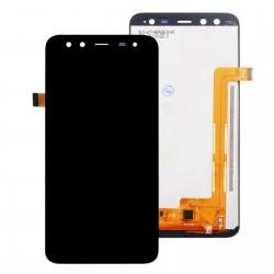 dépanner écran Blackview S8