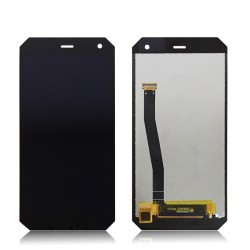 écran complet Nomu S10 - écran LCD + vitre tactile assemblé