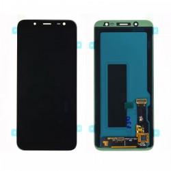 réparer écran cassé Samsung J6 2018