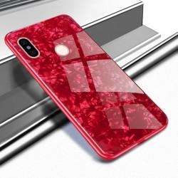 Bright tempered glass protective shell pour xiaomi Mi A2 Lite / Xiaomi Redmi 6 Pro
