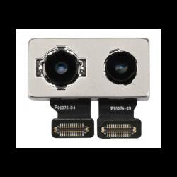 Double caméra arrière iPhone X discount
