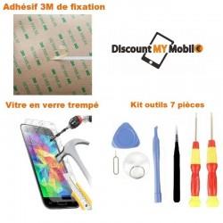 réparation écran iPhone XS max original