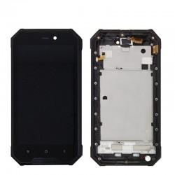 réparation écran Blackview BV4000 pas cher