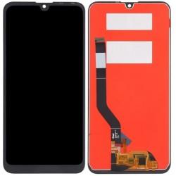 réparer écran cassé Huawei Y7 2019