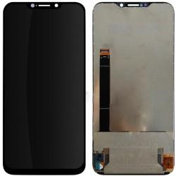 réparer écran cassé Meizu X8