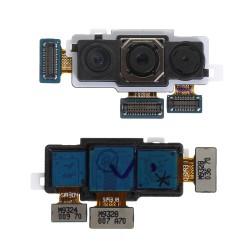 réparation caméra Galaxy A70