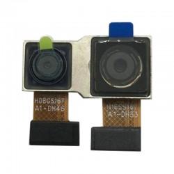 réparation caméra BV9600 Pro
