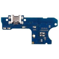 réparer connecteur charge Honor 8C