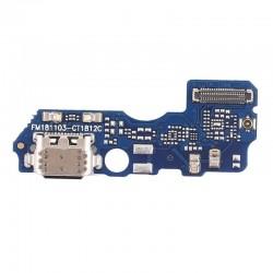 réparation port charge Meizu X8