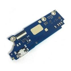 réparer connecteur charge Wiko Tommy 2