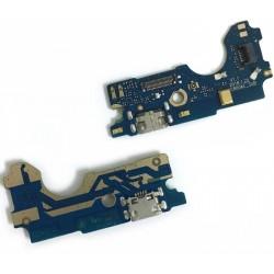 réparer connecteur charge Wiko View 2