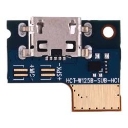 réparer connecteur charge Blackview A30