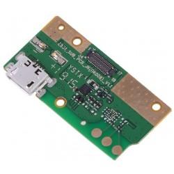 réparer connecteur charge Blackview BV5500 Pro