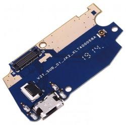 dépanner connecteur charge Blackview BV5800