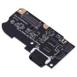 réparer port charge Blackview BV9500