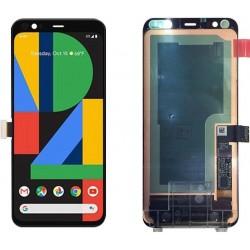 réparer écran cassé Google Pixel 4