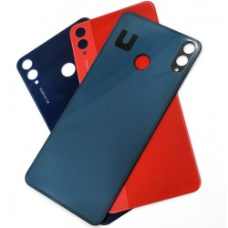 remplacer coque Honor 8X