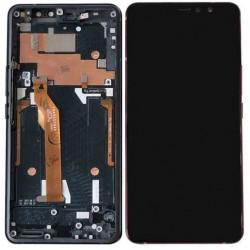 réparation écran HTC U11 Eyes
