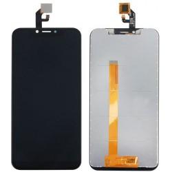 réparation écran cassé Leagoo S9