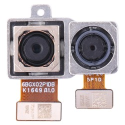 remplacer caméra arrière Umidigi A3 PRO