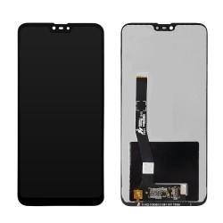 réparer écran Asus Zenfone Max Plus M2