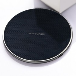 Wireless phone charger for iphone, Samsung, Xiaomi and Huawei