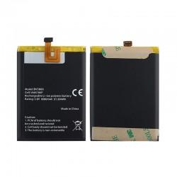 réparer batterie Blackview BV5800 Pro