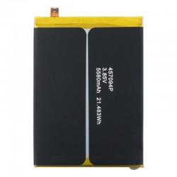 remplacer Batterie Blackview BV6100