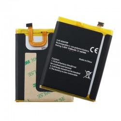 remplacer batterie Blackview BV9600