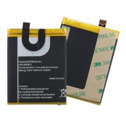 remplacer Batterie Blackview BV9700 Pro
