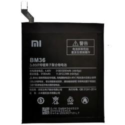 remplacer Batterie Xiaomi Mi 5S