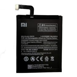 réparer Batterie Xiaomi Mi 6