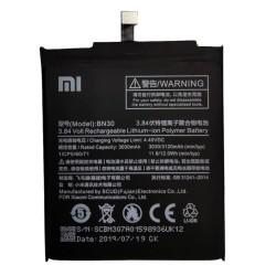 réparer Batterie Xiaomi Redmi 4A