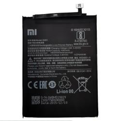remplacer Batterie Xiaomi Redmi 8