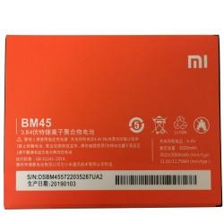 changer Batterie Xiaomi Redmi Note 2