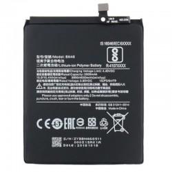 échanger Batterie Xiaomi Redmi Note 6