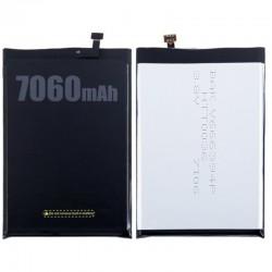 remplacer batterie Doogee BL7000