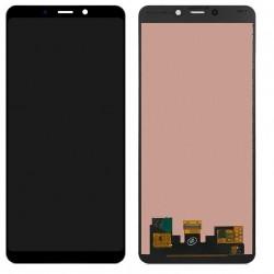 réparation écran Samsung A7 2018 pas cher