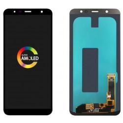réparation écran Galaxy A9 Star Lite